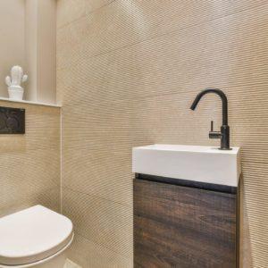 Toilet in Den Haag