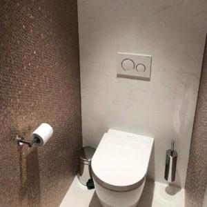Toilet in Amsterdam