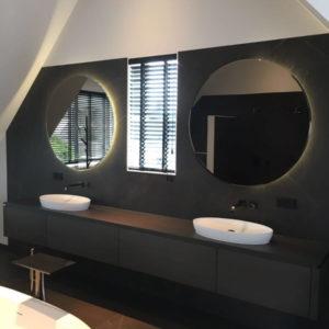 Badkamer in Amsterdam