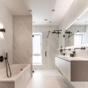 Badkamer in Den Haag